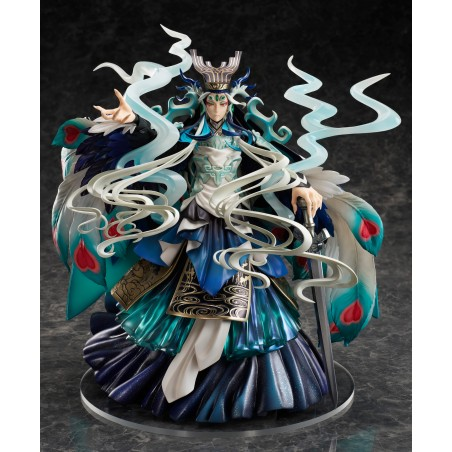 FATE GRAND ORDER RULER/QIN STATUE FIGURE