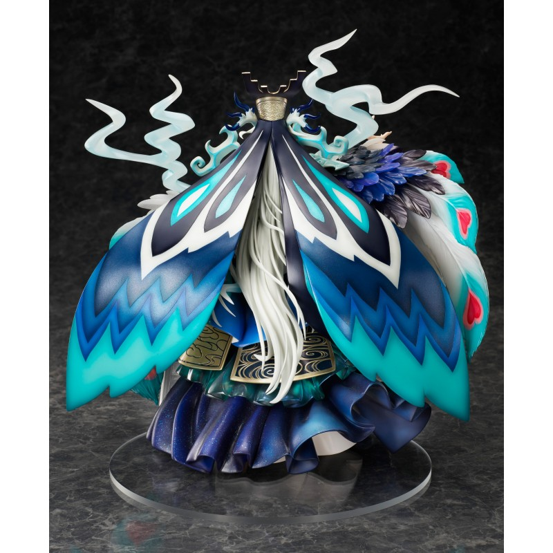 ANIPLEX FATE GRAND ORDER RULER/QIN STATUE FIGURE