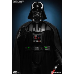"STAR WARS DARTH VADER 12"" RETURN OF THE JEDI ACTION FIGURE"