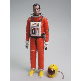 SIXTEEN 12 SPACE SPAZIO 1999 COMMANDER KOENIG IN SPACESUIT ACTION FIGURE