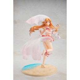 SOWRD ART ONLINE ASUNA SUMMER WEDDING STATUA FIGURE KADOKAWA