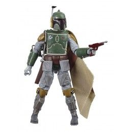STAR WARS THE BLACK SERIES WAVE 3 BOBA FETT ACTION FIGURE HASBRO