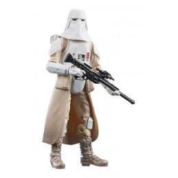 STAR WARS THE BLACK SERIES WAVE 3 SNOWTROOPER ACTION FIGURE HASBRO