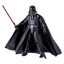 STAR WARS THE BLACK SERIES WAVE 3 DARTH VADER ACTION FIGURE HASBRO