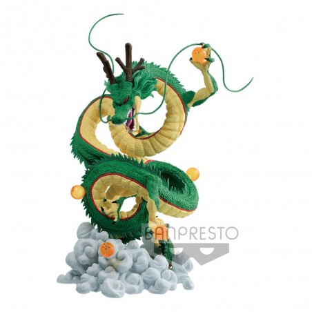 DRAGON BALL Z SHENRON AND DRAGON BALLS STATUE FIGURE