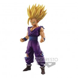 DRAGON BALL Z SUPER SAIYAN SON GOHAN STATUA FIGURE BANPRESTO