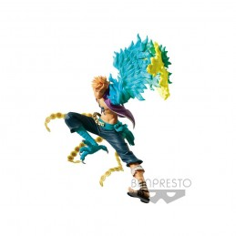 BANPRESTO ONE PIECE MARCO STATUE FIGURE