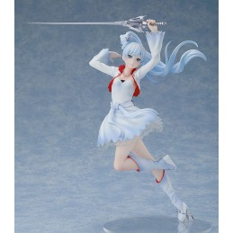 RWBY WEISS SCHNEE POP UP PARADE STATUA FIGURE GOOD SMILE COMPANY