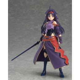 MAX FACTORY SWORD ART ONLINE ALICIZATION YUUKI FIGMA ACTION FIGURE