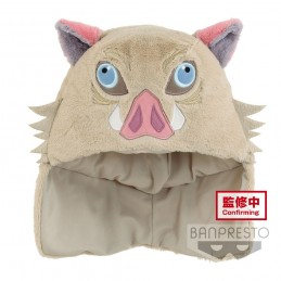 BANPRESTO BERRETTA BEANIE UFFICIALE DEMON SLAYER INOSUKE