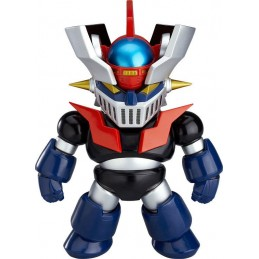 MAZINGER Z V.S.O.F. SOFT VINYL ACTION FIGURE GOOD SMILE COMPANY