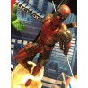 DIAMOND SELECT MARVEL GALLERY - DEADPOOL PVC DIORAMA FIGURE STATUE