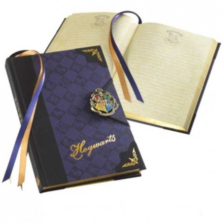 HARRY POTTER HOGWARTS JOURNAL - DIARIO HOGWARTS