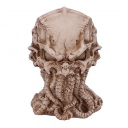 NEMESIS NOW CTHULHU SKULL HEAD 20CM FIGURE STATUE