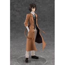BUNGO STRAY DOGS OSAMU DAZAI POP UP PARADE STATUA FIGURE GOOD SMILE COMPANY
