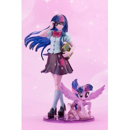 MY LITTLE PONY BISHOUJO TWILIGHT SPARKLE LIMITED STATUA FIGURE KOTOBUKIYA