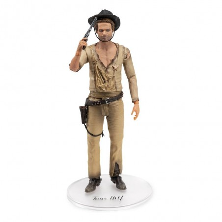 TERENCE HILL TRINITA' 18CM ACTION FIGURE