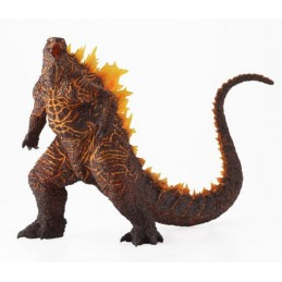BURNING GODZILLA KING OF MONSTERS STATUA FIGURE ARTS SPIRITS