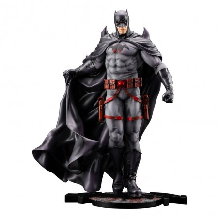 DC COMICS FLASHPOINT BATMAN THOMAS WAYNE ARTFX STATUE FIGURE