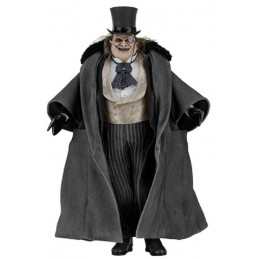 BATMAN 1989 MAYORAL PENGUIN 1/4 ACTION FIGURE NECA
