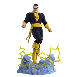 DIAMOND SELECT DC COMICS GALLERY BLACK ADAM FIGURE STATUE