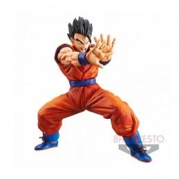 DRAGON BALL SUPER - SON GOHAN MASENKO 17CM STATUE FIGURE BANPRESTO