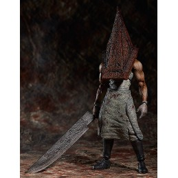 SILENT HILL 2 RED PYRAMID THING FIGMA ACTION FIGURE FREEING