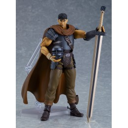 BERSERK GUTS BAND OF THE HAWK FIGMA ACTION FIGURE GOOD SMILE COMPANY
