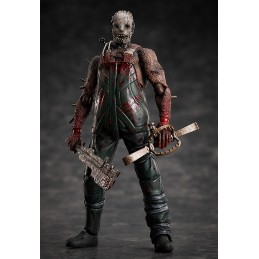 DEAD BY DAYLIGHT THE TRAPPER FIGMA ACTION FIGURE FREEING