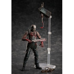 FREEING DEAD BY DAYLIGHT THE TRAPPER FIGMA ACTION FIGURE
