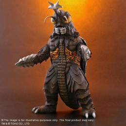 GODZILLA VS MEGALON TOHO SERIES MEGALON STATUA FIGURE X-PLUS
