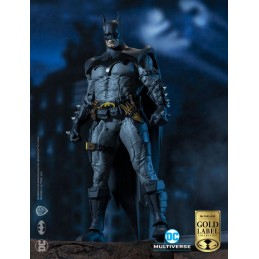 DC MULTIVERSE BATMAN TODD MCFARLANE ACTION FIGURE MC FARLANE