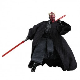 STAR WARS VINTAGE DARTH MAUL ACTION FIGURE HASBRO