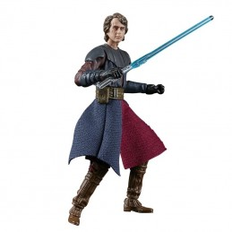 HASBRO STAR WARS VINTAGE ANAKIN SKYWALKER ACTION FIGURE