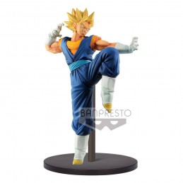 BANPRESTO DRAGON BALL SUPER SAIYAN VEGITO VEGETTO STATUE FIGURE