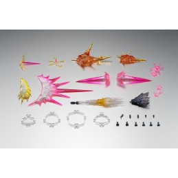 BANDAI THE ROBOT SPIRITS MOBILE SUITS GUNDAM EFFECT PARTS SET A.N.I.M.E.