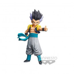 BANPRESTO DRAGON BALL Z GRANDISTA GOTENKS STATUE FIGURE