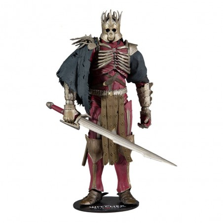 THE WITCHER EREDIN 18CM ACTION FIGURE