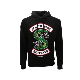 FELPA HOODIE RIVERDALE SOUTH SIDE SERPENTS