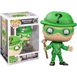 FUNKO POP! BATMAN FOREVER THE RIDDLER ENIGMISTA FUNKO