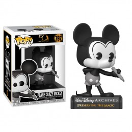 FUNKO POP! WALT DISNEY ARCHIVES - PLANE CRAZY MICKEY FUNKO