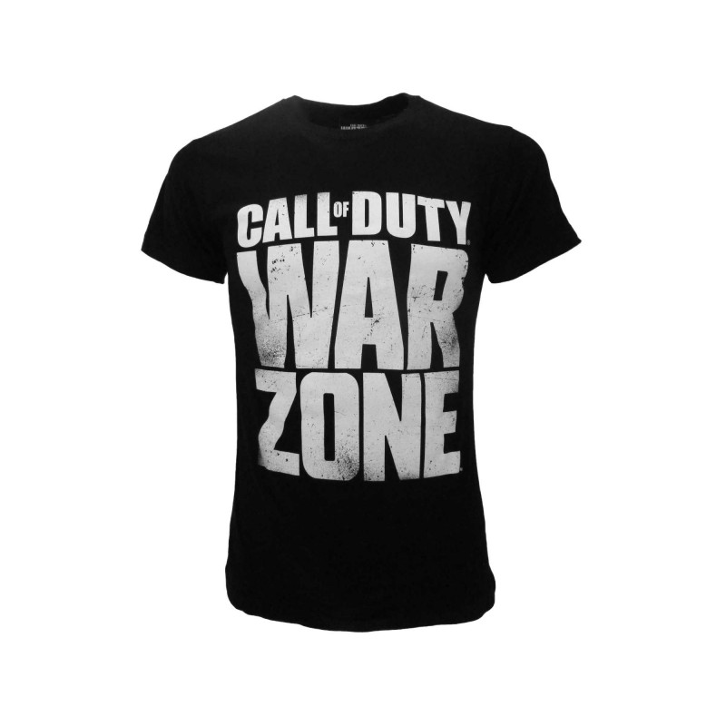 MAGLIA T SHIRT CALL OF DUTY MODERN WARZONE