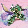 BANDAI HIGH GRADE HG SPIRICLE STRIKER MUGEN CLARIS 1/24 MODEL KIT ACTION FIGURE
