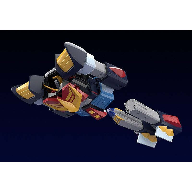 GOOD SMILE COMPANY SPACE WARRIOR BALDIOS MODEROID MODEL KIT ACTION FIGURE