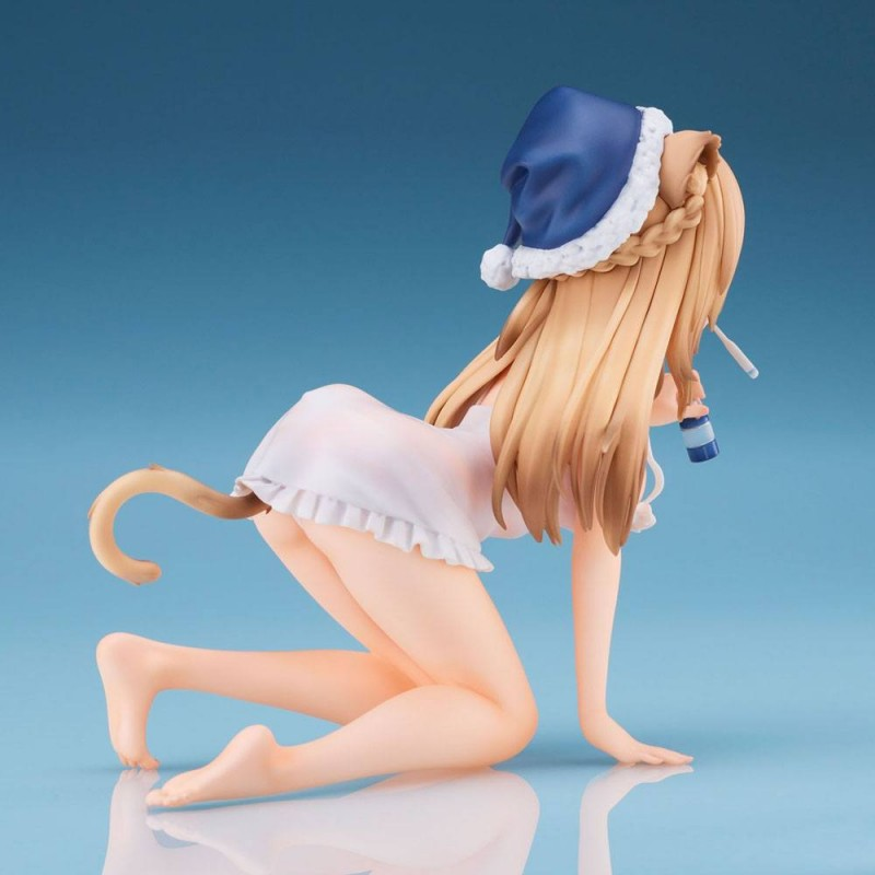 UNION CREATIVE ORIGINAL CHARACTER ONETSUNEKO COLON-CHAN BY NECOMI STATUE FIGURE