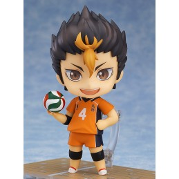ORANGE ROUGE HAIKYU YU NISHINOYA NENDOROID ACTION FIGURE