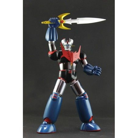 MAZINGER Z GREAT MAZINGER DYNAMITE ACTION FIGURE PRODUCT NO.35
