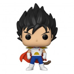 FUNKO POP! DRAGON BALL Z - PRINCE VEGETA FIGURE FUNKO