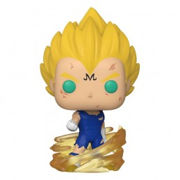 FUNKO POP! DRAGON BALL Z - MAJIN VEGETA FIGURE FUNKO