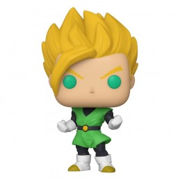 FUNKO POP! DRAGON BALL Z - SUPER SAIYAN GOHAN FIGURE FUNKO